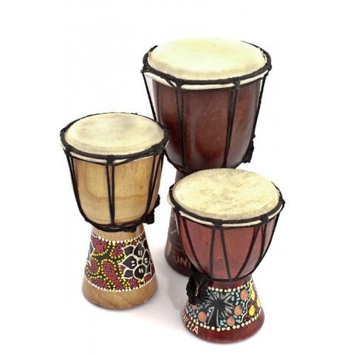 Tambour Africaine